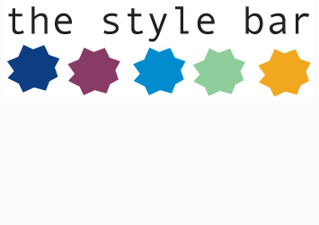 the style bar